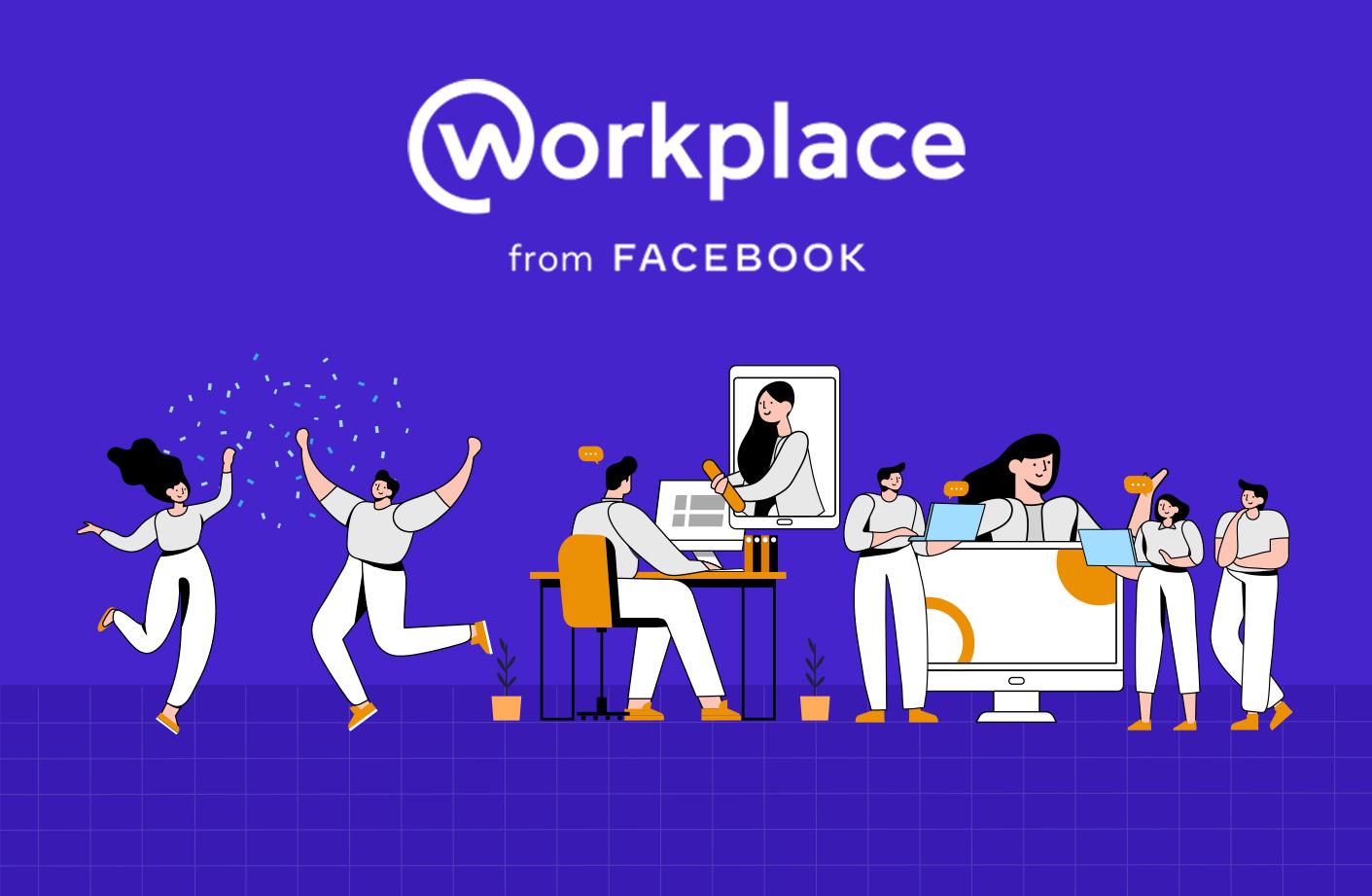 Workplace from Facebook là gì?